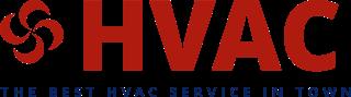 HVAC Template 8 Logo