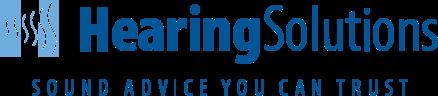 Hearing Solutions Logo