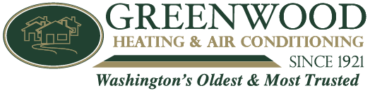 Greenwood Heating and Air Logo